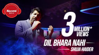 Dil Bhara Nahi Shuja Haider (Bisconni Music) Video HD Download New Video HD