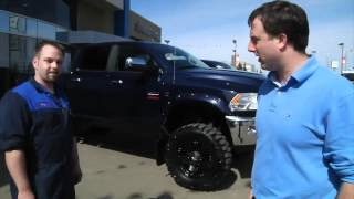 Southtown Dodge Custom And Lifted Trucks