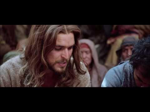 Son Of God   Trailer #A (2014)