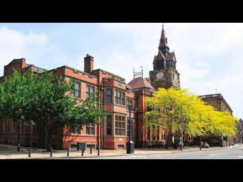 Derby Museum and Art Gallery Derby Derbyshire
