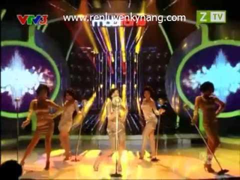 [Gương Mặt Thân Quen] - Khởi My - Nobody (Wonder Girls Cover) - Tập 2
