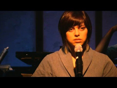 Krysta Rodriguez sings Pasek and Pauls Pretty Funny