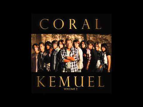 NÃO VOU DESISTIR - Coral Kemuel