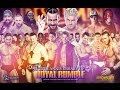 WWE ROYAL RUMBLE 2012 THOUGHTS & FUTURESHOCK 56 REVIEW & NEW DJ FULLY LOADED MIX! view on youtube.com tube online.