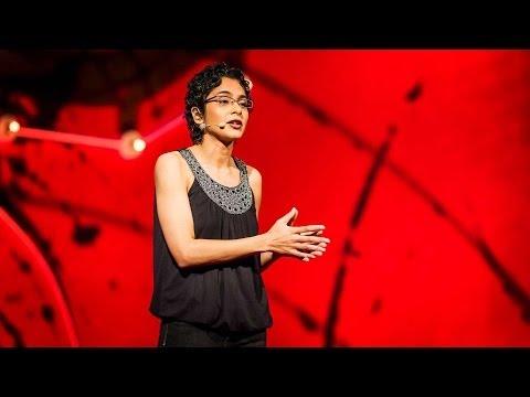 Abha Dawesar: Life in the