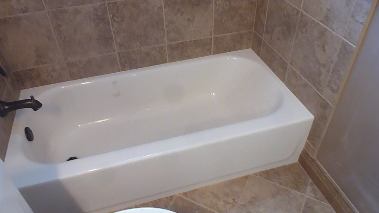 "Part ""1"" HOW TO TILE 60"" tub surround walls - preparation ..."