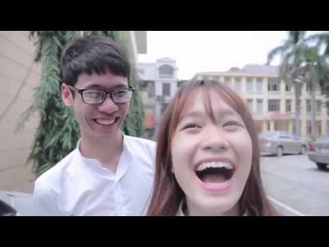 Clip hài hước: Học trò xưa và nay