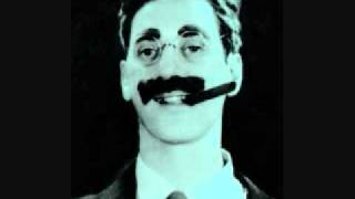 Groucho Marx: Father's Day, 1951