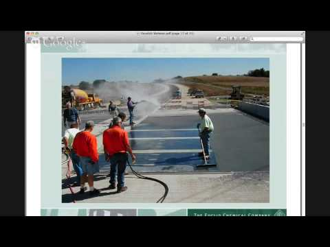Epoxy Overlay For Bridge Repair in Vancouver, Burnaby, White Rock, BC