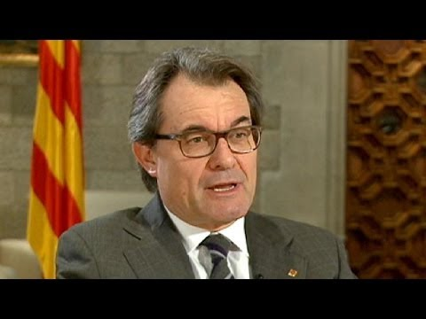 Independence from Spain: Catalonia's dream, Europe's dilemma