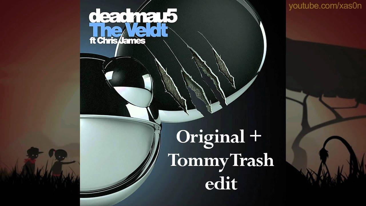 tommy trash the veldt