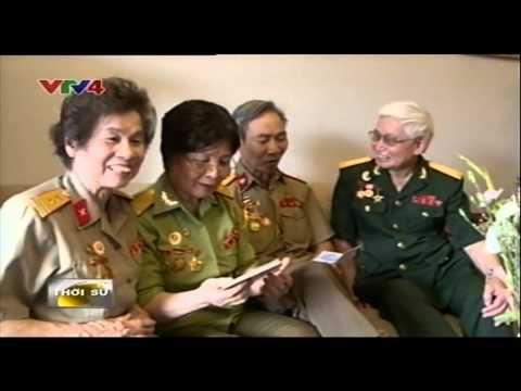 VTV4 Chiến thắng Điện Biên Phủ trong ký ức của những văn công