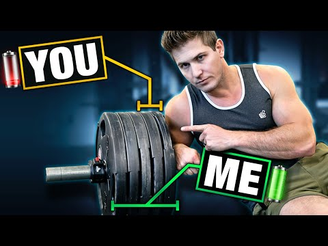 4 Deadlift Tips to INSTANTLY Increase Your MAX! (GUARANTEED TO WORK!)