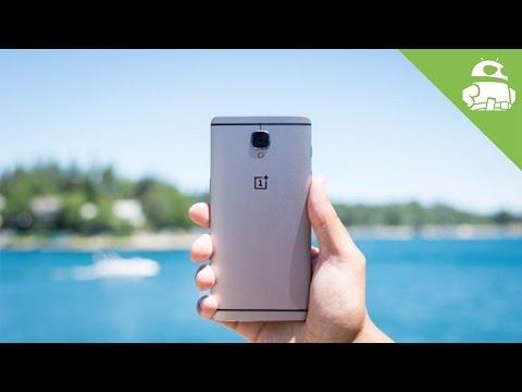 OnePlus 3 International Giveaway!