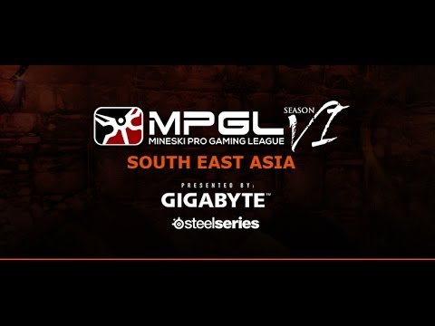MPGL SEA Class S - Finals (Thai Language Casting)