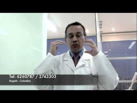 Blefaroplastia Cirugía de parpados o Blefaroplastia Bogotá