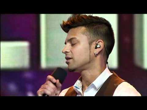 Andrew De Silva - Semi Final 2 Australia's Got Talent 2012 [FULL]