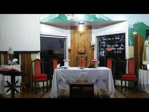 Santa Missa | 12.04.2021 | Segunda-feira | Padre José Sometti | ANSPAZ