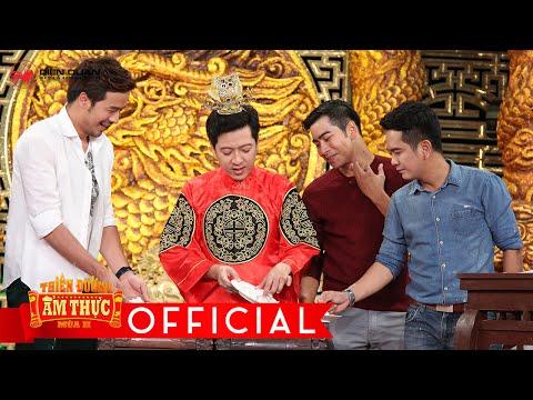 Thiên đường ẩm thực 2 | tập 13 full hd: Hùng Thuận, Thanh Bình quá tự tin và cái kết muốn