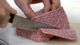 Japanese Wagyu Beef Experience: Beyond Kobe ★ ONLY in JAPAN