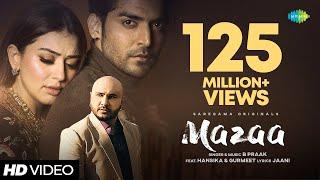 Mazaa B Praak Ft Jaani Video HD Download New Video HD