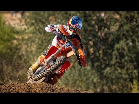 Motocross in the Sacramento Railyards – Red Bull Hangtown Classic Kickoff