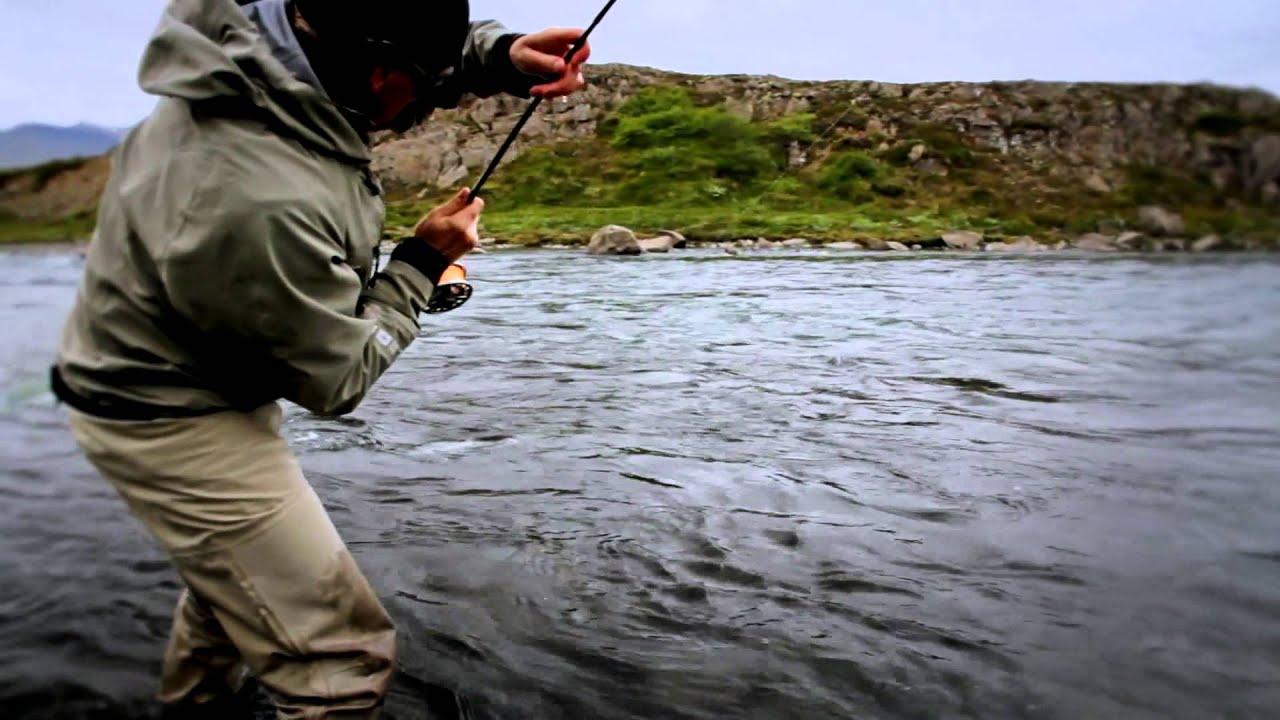 горная рыбалка видео бесплатно