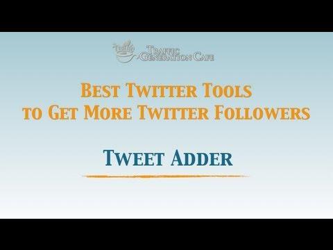 twitter followers adder