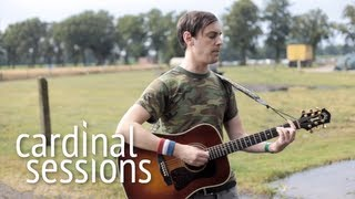 The Thermals - The Howl Of The Winds - CARDINAL SESSIONS (Appletree Garden Special)