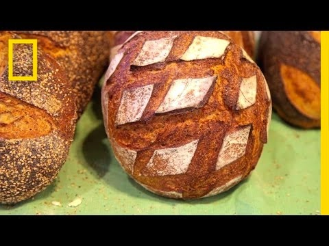 Watching This Will Make You Want to Bake Delicious Bread for a Living | Short Film Showcase