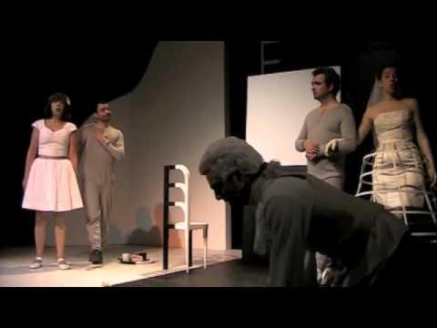 O Basculho da Chaminé 1794 (Finale) - Marcos Portugal