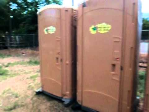 Porta Potty Sex 7