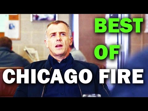 chicago fire | best of #2 | season 4 (+5x01)