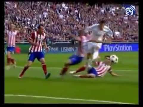 Real Madrid Compeón UCL 2014 La Décima resumen Real Madrid 4 - 0 Atlético