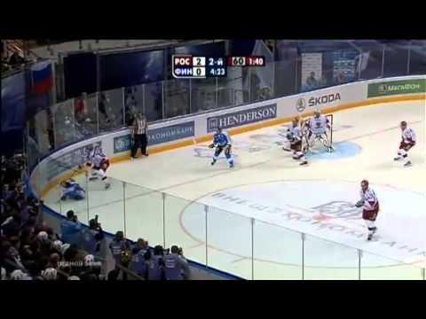 KPK Russia Finland 3 1