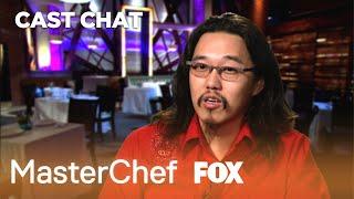 Season 5: Dan Wu MASTERCHEF FOX BROADCASTING
