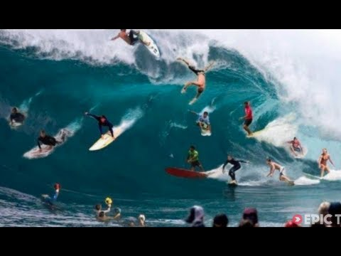 The Rule of Two, Surf Etiquette | EpicTV Surf Report