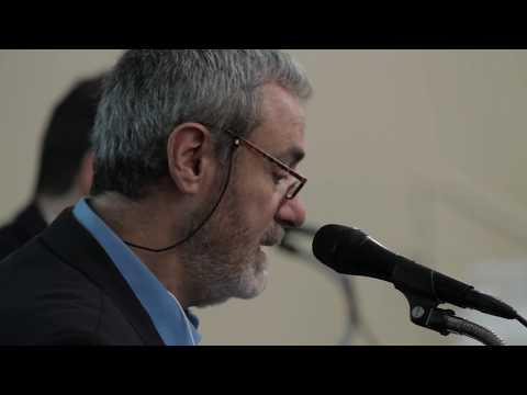 Prof. Dr. Newton Bignotto de Souza (UFMG) - XIII Simpósio Internacional Filosófico-Teológico da FAJE