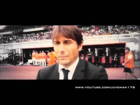 Antonio Conte Era: The Film | 2011-2014 | HD