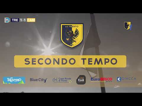 Copertina video Trento - Campodarsego 1-1