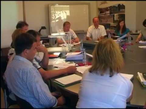 Смотреть видео О Вентспилской профессиональной  школе