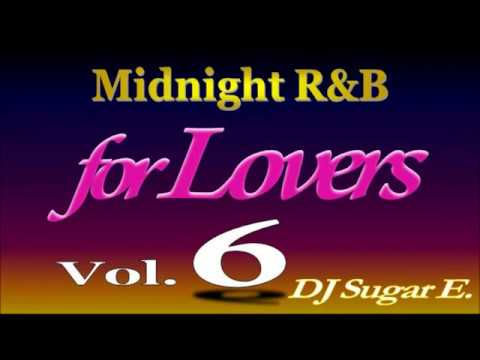 90's - 00's R&B Midnight Mix 6 (Ballads/Smooth R&B)