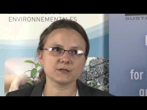 Chimie verte et Biotechnologie blanche - Edition 2014 : Aurore Richel