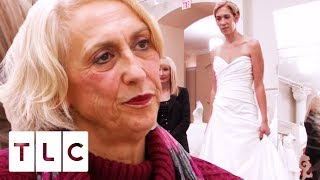 The Biggest ENTOURAGE NO NO'S | Say Yes To The Dress US