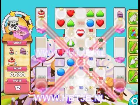 Cookie Jam level 26