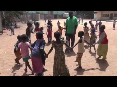 Gambia holiday - vlog