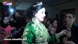 بالفيديو.. حنان خضر ترقص على إيقاعات الركادة بعد عودتها من ستار أكاديمي   |   خارج البلاطو