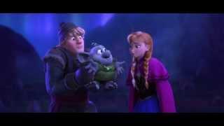 Frozen Fixer Upper (HD)