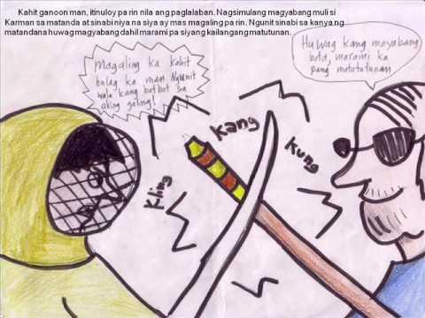 Maikling Kwentong Pambata Tagalog Ng Mga