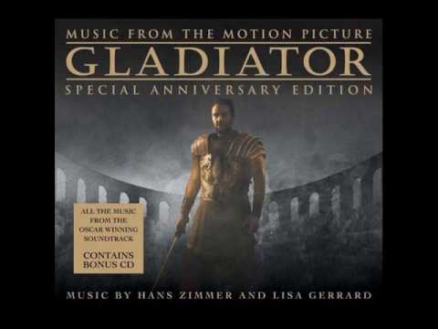 Hans Zimmer & Lisa Gerrard – Now We Are Free